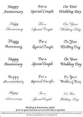 Captions   Wedding/anniversary   Black   CUP206529 2