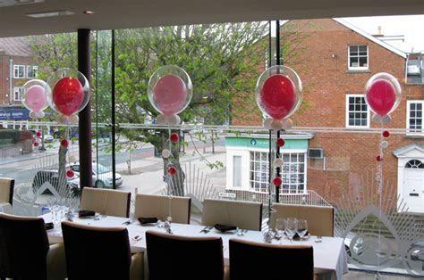 Huff Puff Balloons » Panache, Sutton Coldfield