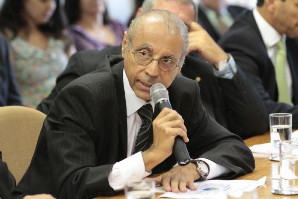 STF remete processo de Julio Campos e de Arcanjo à Justiça Federal