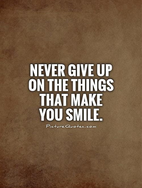 Never Give Up Quotes Sayings Never Give Up Picture Quotes