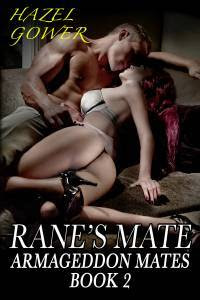 Rane's Mate (Armageddon Mates, #2)