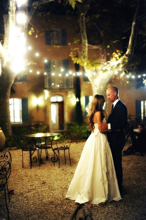 Top Weddings in France on French Wedding Style