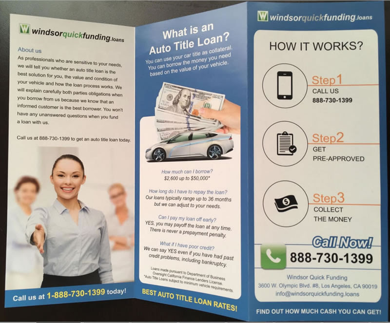 Windsor Financial Marketing Piece Example 800X663