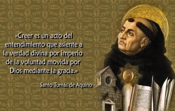 Tag Santo Tomas De Aquino Frases Sobre La Vida