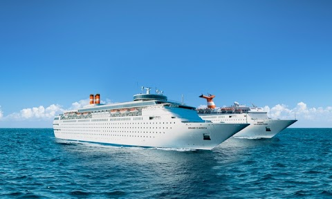 2 Day Bahamas Cruise From Palm Beach