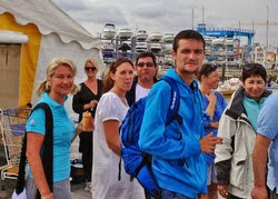 France 18 hours d'Arcachon committee