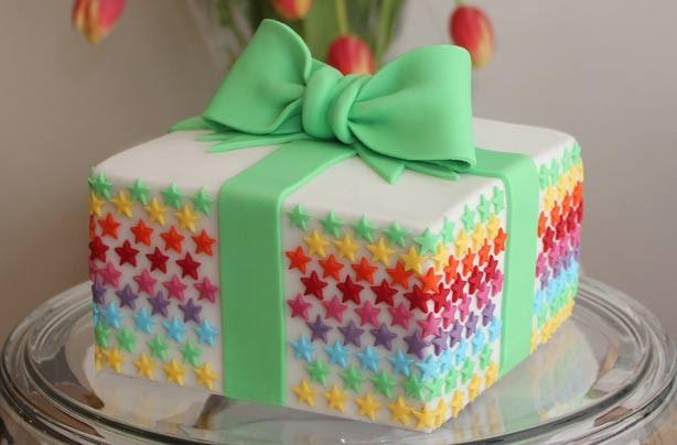 Homemade Birthday Cake Recipe Uk