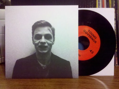 Young Governor - Firing Squad 7""
