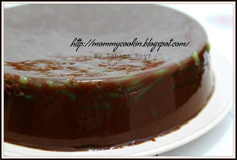mommy ryan kitchen   coklat cendol