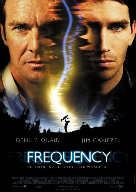 Resultado de imagem para Frequency 2000 poster