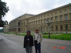 Residenz, Munich, Germany