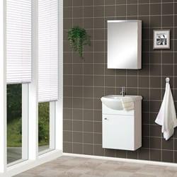 White Bath Vanities | Overstock.com: Buy Bath Online