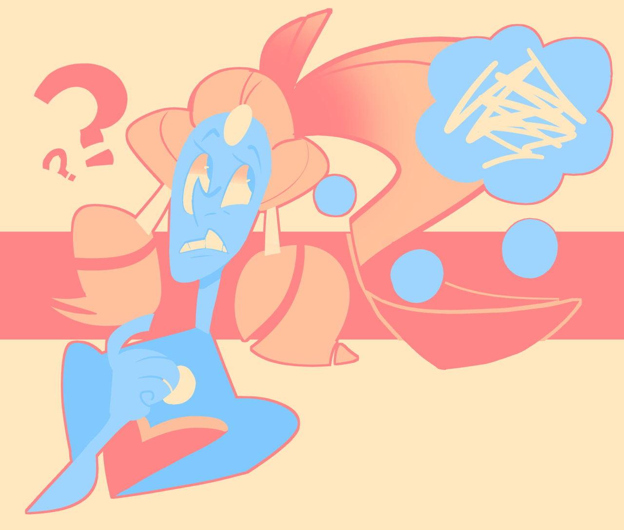 SU requests I got! (Color pallets provided by colorpod)