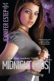 Midnight Frost (Mythos Academy Series #5)