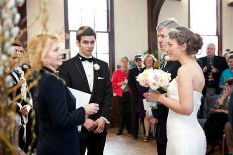 Writing a Non Traditional Wedding Ceremony   A Practical