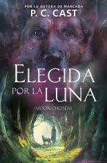 megustaleer - Elegida por la luna - P.C. Cast