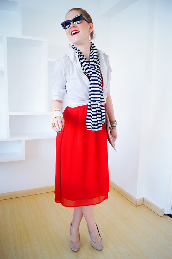 Nautical Chic by The Joy of Fashion (3)