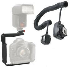 Rotating Flash Bracket   eBay