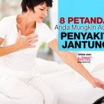 Jantung Sihat Women Online Magazine