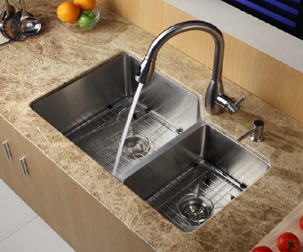 21 Luxury Undermount Kitchen Farm Sink Tedecina