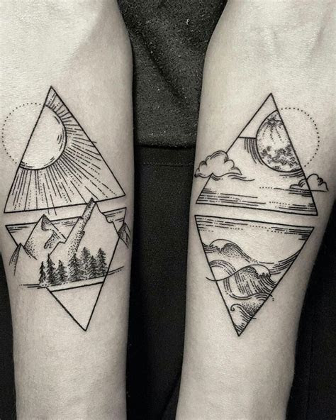 hipster tattoos images  pinterest tattoo