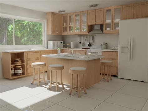 kitchen design ideas   styles