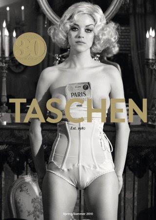 Brindes Grátis - Revista Taschen
