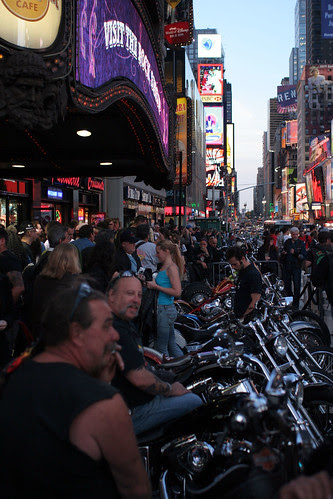 Indian Larry Legacy Bike Night at the Hard Rock Cafe