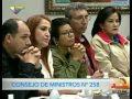Presidente Maduro denuncia trama internacional por parte de EEUU y derecha apátrida