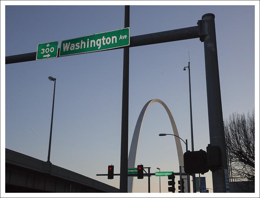 Walk Along Washington 5