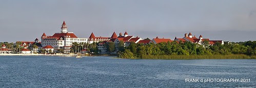 Grand Floridian by frankd's photos