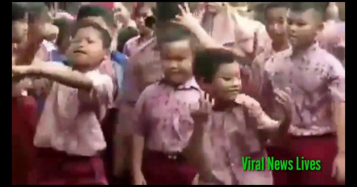 Viral Real Video Terungkap Video Bocah Sd Bandung Dengan Tante