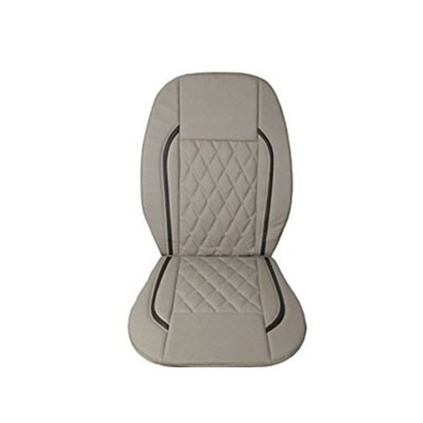 Buy Speedwav Beige B2 Leatherette Car Seat Cover Online At Low Price Tvs Accessories