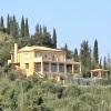 Luxury Pool Property in Corfu