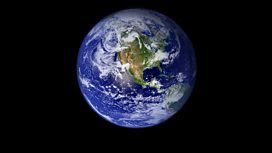 Image for Our Planet from the Air: Home