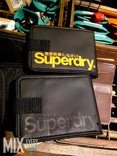 Superdry Store Opening