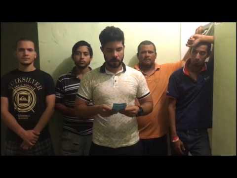 Venezolanos denuncian están siendo maltratados por policías en República Dominicana