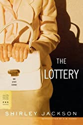 The Lottery and Other Stories (FSG Classics)