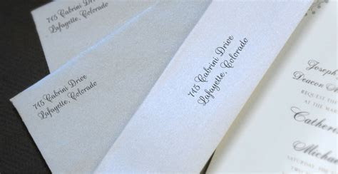 Dos and Don?ts for Writing Wedding Thank You Cards   The