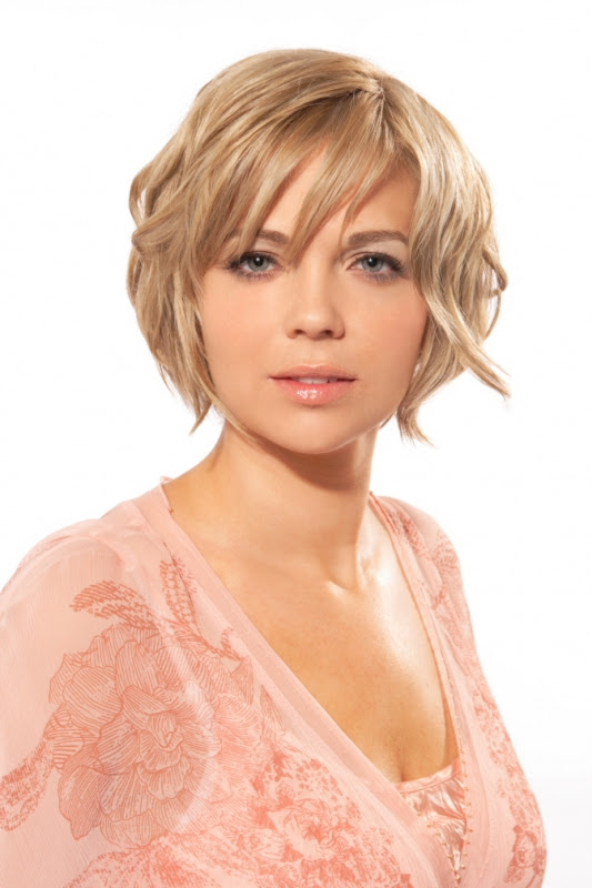 Pictures Of Hairstyles For Fat Round Faces Sarimi Blog