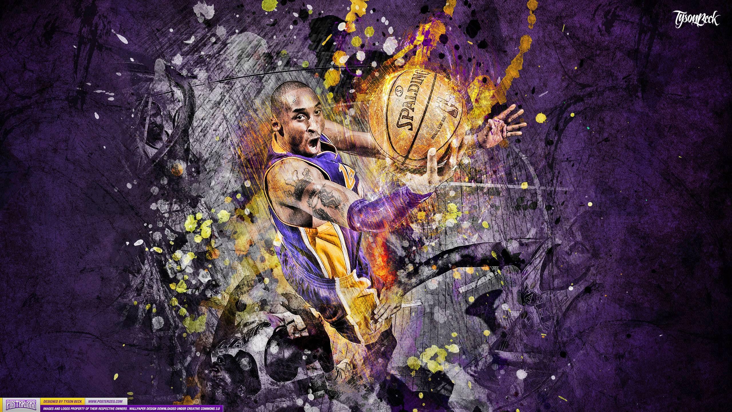 Lakers Wallpapers - Wallpaper Cave