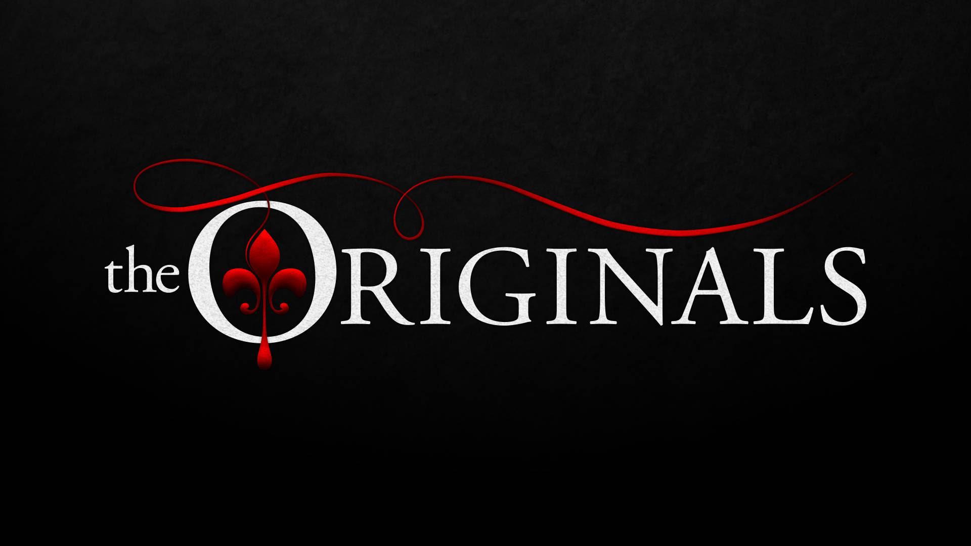 Risultati immagini per The Originals logo