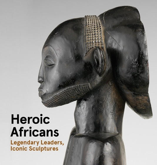 fyeahafrica:   Heroic Africans Legendary Leaders, Iconic Sculptures September 21, 2011–January 29, 2012    This major international loan exhibition challenges conventional perceptions of African art. Bringing together more than one hundred masterpieces drawn from collections in Germany, Switzerland, Belgium, the United Kingdom, Portugal, France, and the United States, it considers eight landmark sculptural traditions from West and Central Africa created between the twelfth and early twentieth centuries in terms of the individual subjects who lie at the origins of the representations. Analysis of each of these considers the historical circumstances and cultural values that inform the artistic landmarks presented. The works featured are among the only tangible links that survive, relating to generations of leaders that shaped Africa's past before colonialism, among the Akan of Ghana, ancient Ife civilization and the Kingdom of Benin of Nigeria, Bangwa and Kom chiefdoms of the Cameroon Grassfields, the Chokwe of Angola and Zambia, and the Luluwa, Hemba, and Kuba of the Democratic Republic of the Congo. Harnessing materials ranging from humble clay, ubiquitous wood, precious ivory, and costly metal alloys, sculptors from these regions captured evocative, idealized, and enduring likenesses of their individual patrons whose identities were otherwise recorded in ephemeral oral traditions.  Read more  via b-sama
