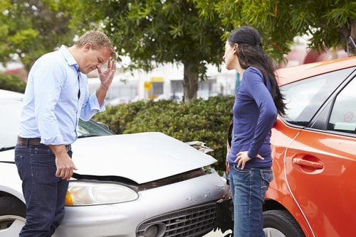 Auto Accident Settlement for preexisting injury  Mindell Law Firm  Mindell Law Firm