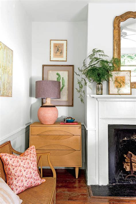 small space decorating tricks  learned