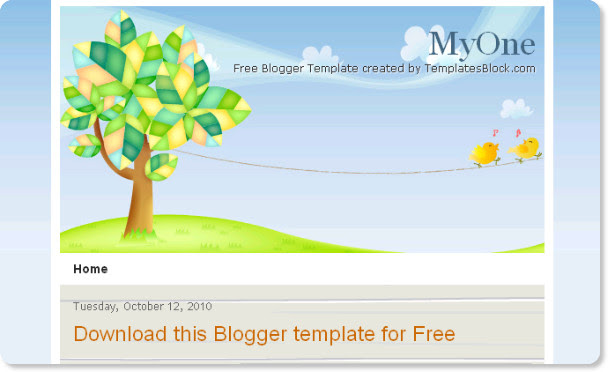 Best Personal Micro Blogger Templates