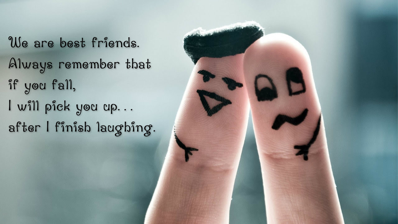 Friendship Quotes \u2013 StudentsChillOut