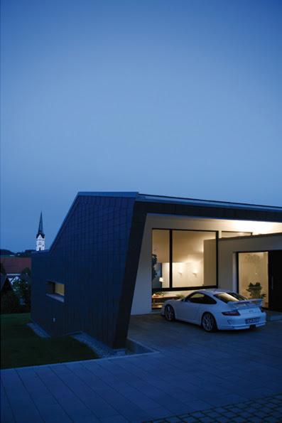 Schierle House - Matthias Benz