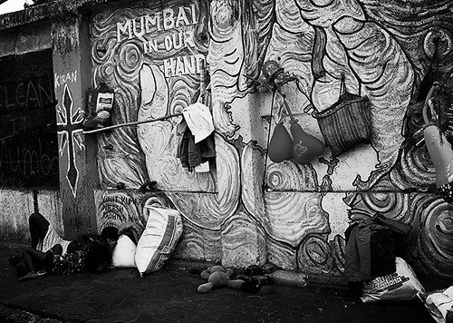 Mumbai Is In Our Hand ..Our Hope Our Homeland by firoze shakir photographerno1