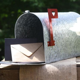 American Style Wedding Mailbox ? The Wedding of My Dreams